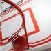 Баскетбольный щит SLP-005 45см