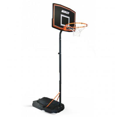 Баскетбольная стойка SLP Junior-080 165-220см