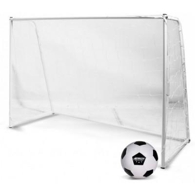 Футбольные ворота Start Line SLP-08 150х110х60см
