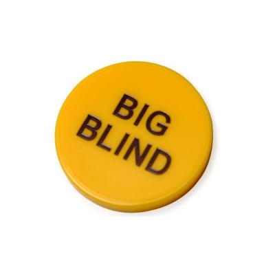 Кнопка дилера Big Blind