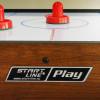 На фото Аэрохоккей Start Line Kids Ice