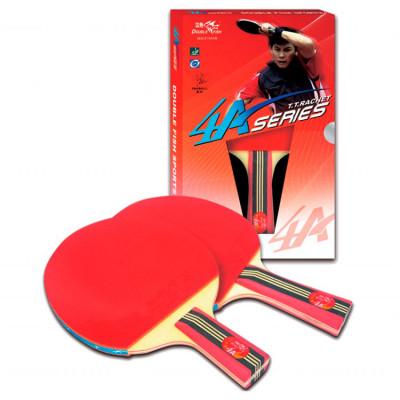 Ракетка для настольного тенниса Double Fish 4А-С