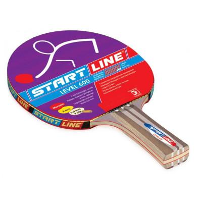 Ракетка для настольного тенниса Start Line Level 600 Коническая