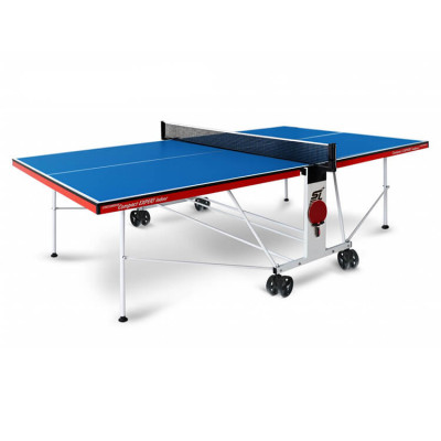 Стол теннисный Start Line CompactExpert