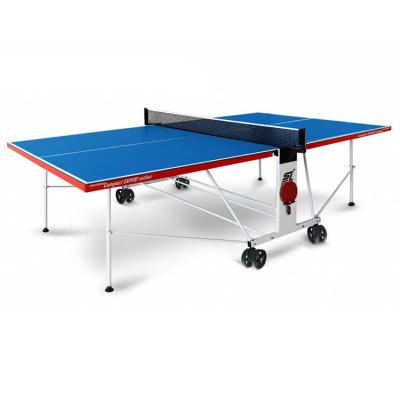 Стол теннисный Start Line CompactExpert Outdoor всепогодный