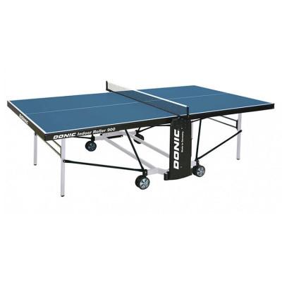Стол теннисный Donic Roller 900 Indoor Blue