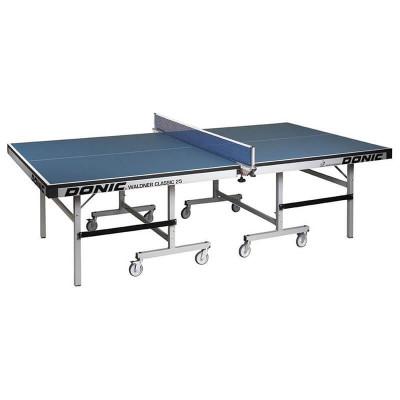 Стол теннисный Donic Waldner Classic 25 Blue