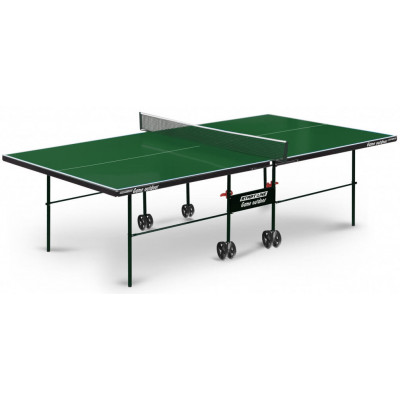 Стол теннисный Start Line Game Outdoor Green всепогодный