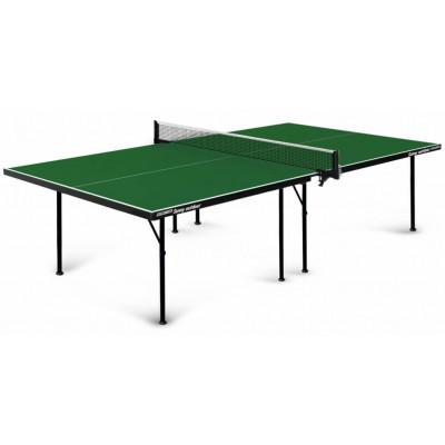 Стол теннисный Start Line Sunny Outdoor Green всепогодный