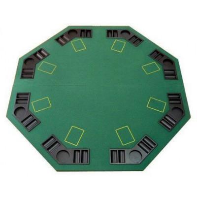 Игровое поле для покера Porter Okta
