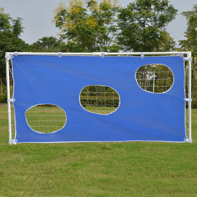 Футбольные ворота DFC Goal240ST240х120х120см складные
