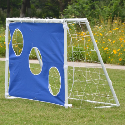 Футбольные ворота DFC Goal120T 120х80х55см