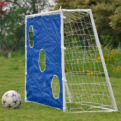 Футбольные ворота DFC Goal240T 240х150х65см
